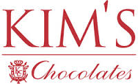KIM's Chocolates case Stanwick